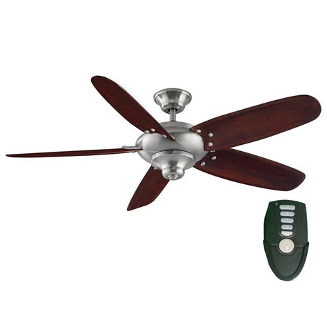 home remote control ceiling fans home decorators collection altura 68 in indoor oil rubbed