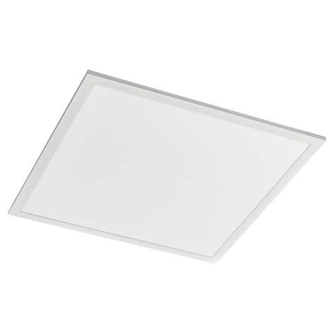 luminaire encastr 233 pour plafond 2 x 2 rona