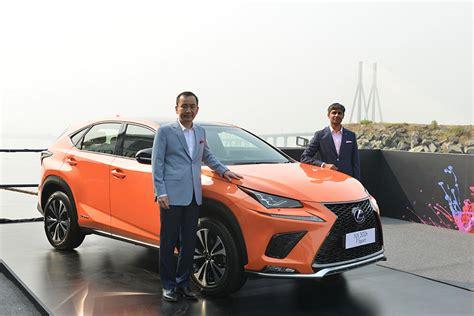 lexus nx300h hybrid electric car launched in india gaadikey