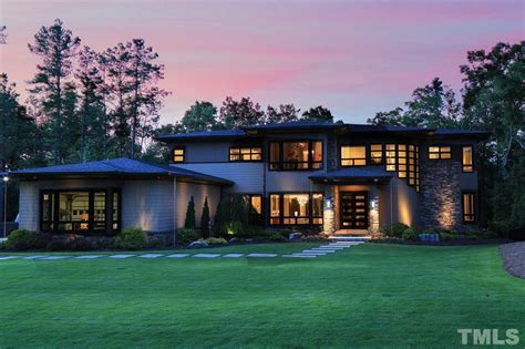carolina waterfront property in raleigh durham
