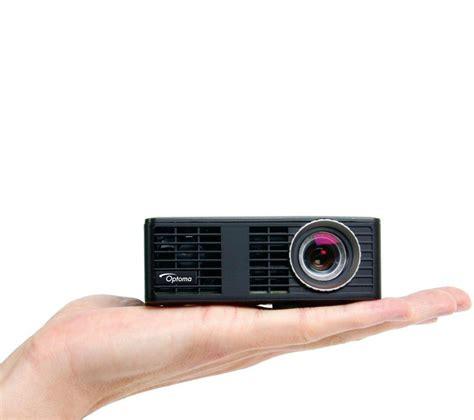 Proyektor Portable optoma ml750e throw portable projector dp 3084mwl 84 quot portable pull up projector screen