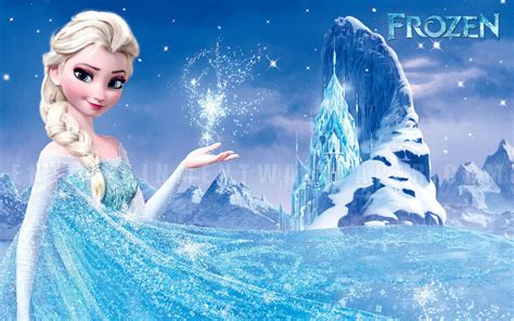 wallpaper of frozen hans christian anderson rey kissna