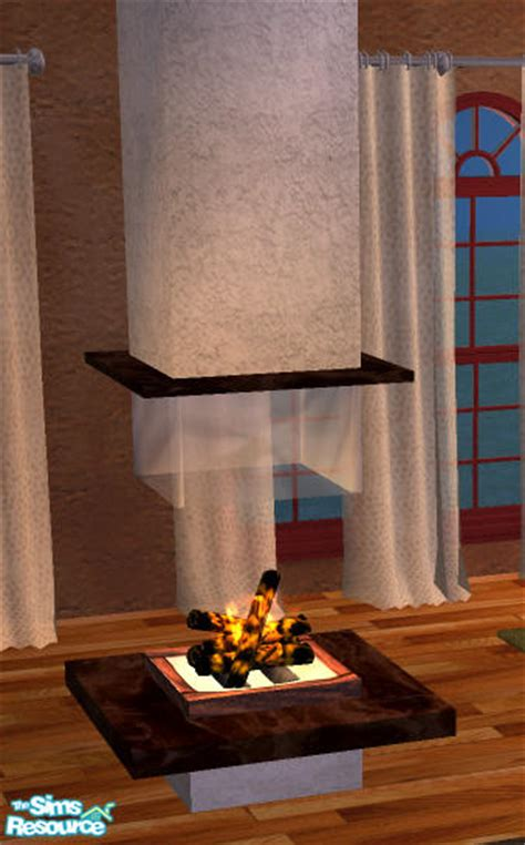 modern open fireplaces simaddict99 s modern open fireplace mesh