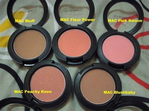 Mac Cosmetics Powder Blushes by Mac Sheertone Blush In Peachykeen Reviews Photos