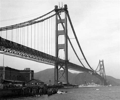 the bridge and the golden gate bridge the history of america s most bridges books history in photos golden gate bridge