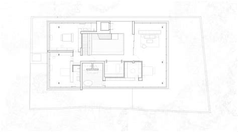Galeria De Casa Em Pali Hill Studio Mumbai Architects 28 Floor Plans For House With Courtyard Inside