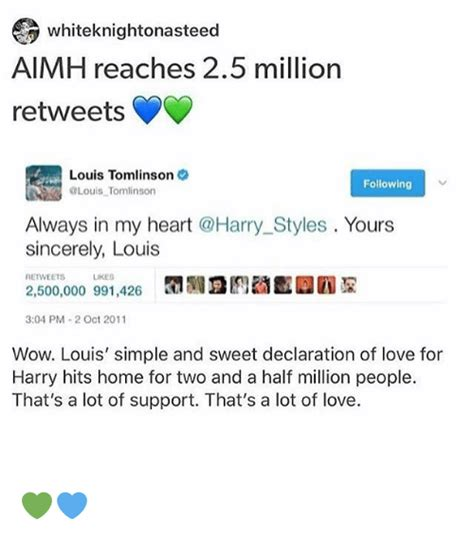 Half A Millionthat Is An Absolutely 2 by 25 Best Memes About Aimh Aimh Memes