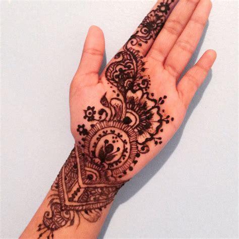 mehndi pattern tumblr henna designs on tumblr