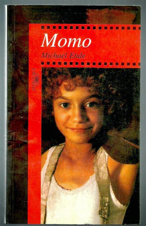libro momo libros en espa 241 ol pdf momo michael ende