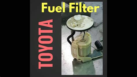 toyota camry fuel filter location  schemes