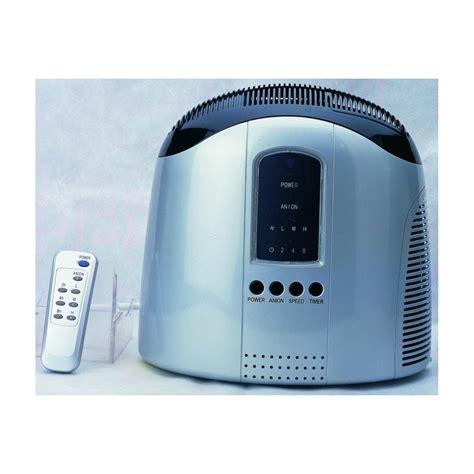 hepa air purifier tool box