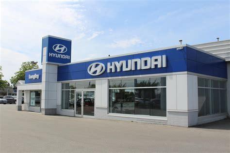 Hyundai Car Dealerships by Car Dealerships Gallery Vision West