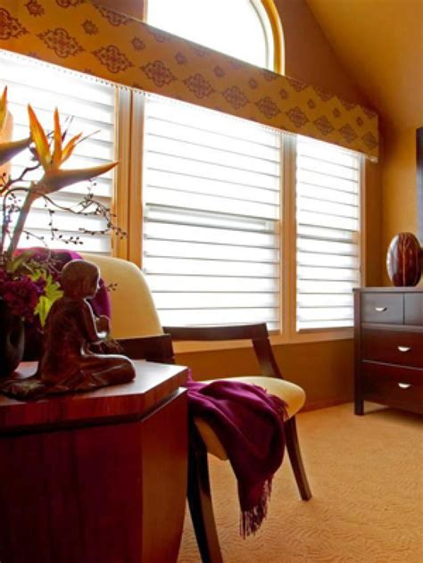 7 beautiful window treatments for bedrooms hgtv 7 beautiful window treatments for bedrooms hgtv