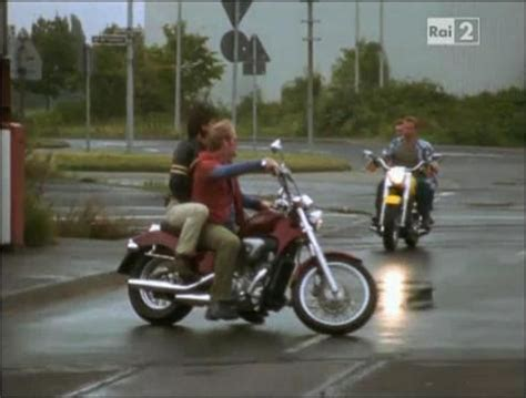 Die Motorrad Cops Hart Am Limit by Imcdb Org Honda Vt 600 C Shadow In Quot Die Motorrad Cops