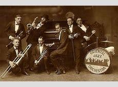 Oriental Jazz Orchestra - 1920-1930   Music, Entertainment ... 1920s Jazz