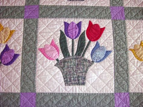 Patchwork And Applique - come funziona il patchwork appliqu 232 con la carta
