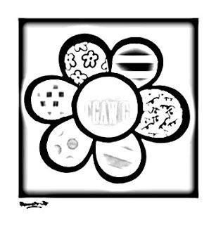 dibujos de romero britto para colorear arte e habilidade com valderia