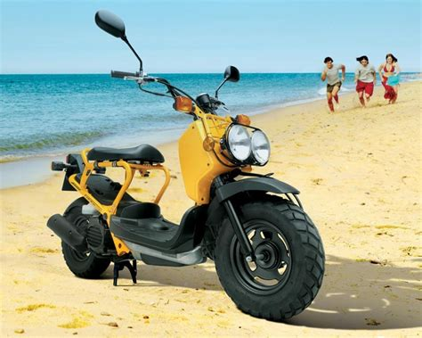 honda zoomer for sale honda zoomer 50 2005 2012 review mcn
