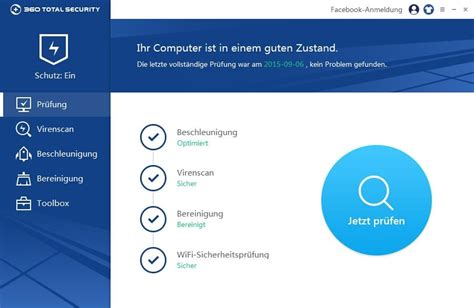 Descargar Home Design Para Windows 7 360 Total Security Kostenloser Virenschutz Virenscan