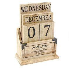 how to make a wooden calendar how to make a wooden desk calendar wooden calendar