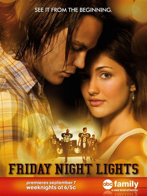 Friday Lights Series by Image Gallery For Friday Lights Tv Series