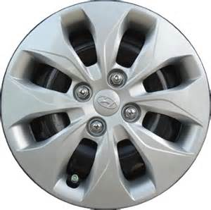 hyundai accent hubcaps wheelcovers wheel covers hub caps