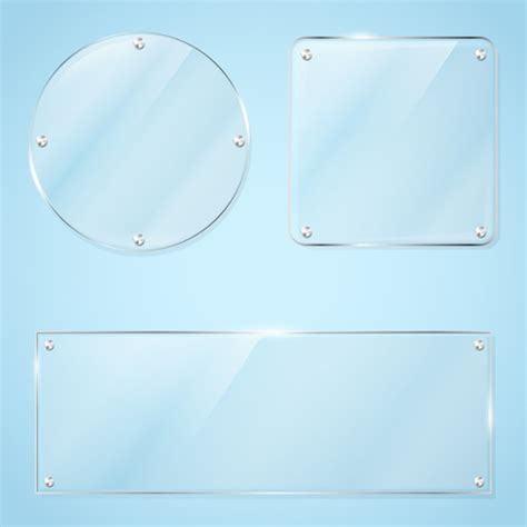 glass svg vector glass frame design vector 02 vector frames