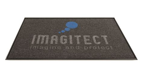 Logo Mats by Designstep Logo Mat Impact Specialties