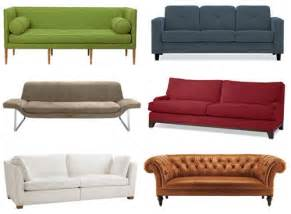 Types Of Sofas Mad Moose Introduction To Different Types Of Sofas