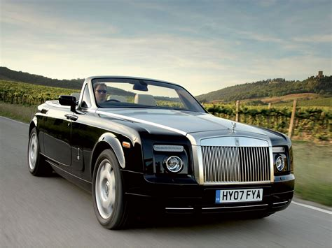 roll royce phantom coupe 2008 rolls royce phantom drophead coupe overview cargurus