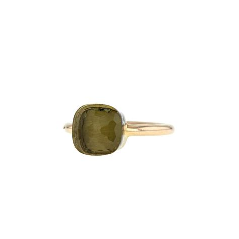pomellato nudo price pomellato nudo ring 325661 collector square