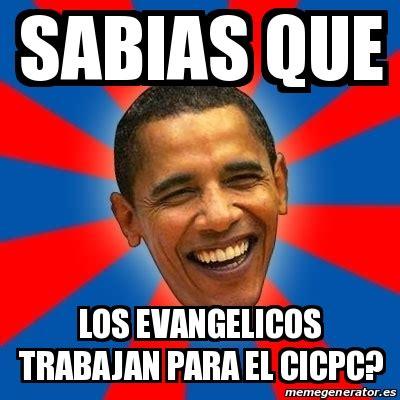 imágenes sabias para el pin meme obama sabias que los evangelicos trabajan para el