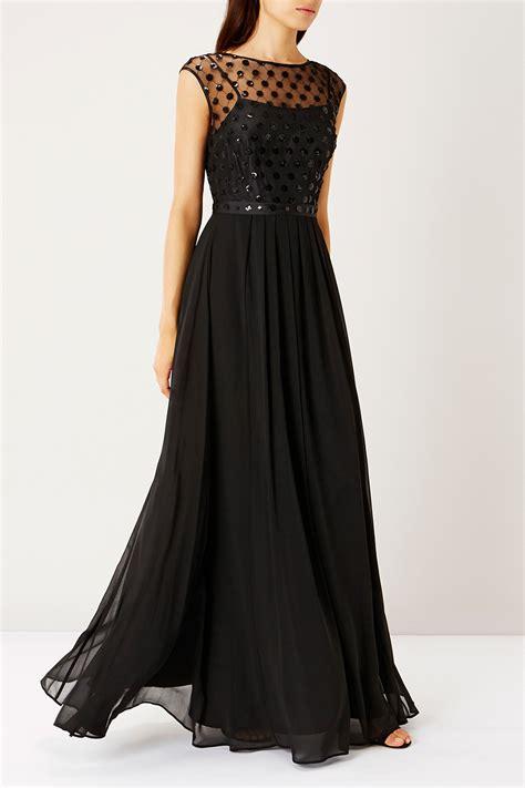 Dress Black black bridesmaid dresses chwv