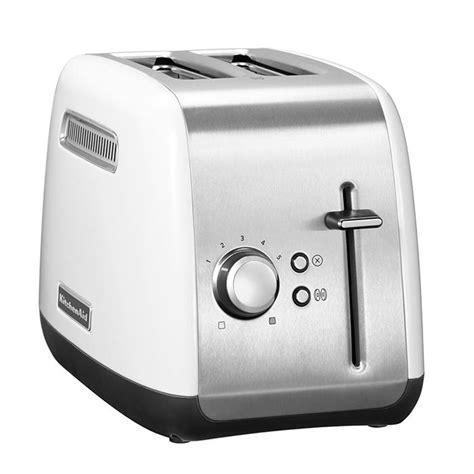 kitchenaid kmtbwh toaster  slice  white gerald
