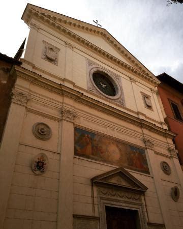 chiesa dei ladari a roma chiesa dello spirito santo dei napoletani roma tripadvisor
