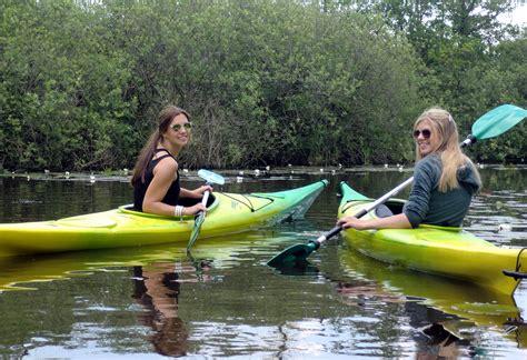 roeiboot eenpersoons 1 persoons kayak kano roeiboot eernewoude botentehuur nl