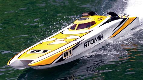 rc gas boat pics atomik rc a r c 58 inch electric racing cat rc boat