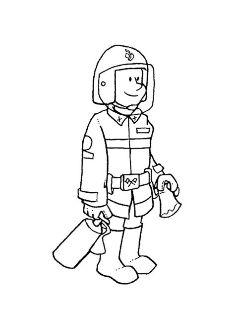 coloring pages jobs and professions kids n fun com 68 coloring pages of professions