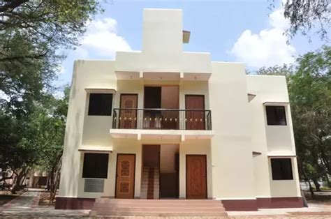 construction plans for houses in india how to make low cost and genuine housing construction and architecture plan in india
