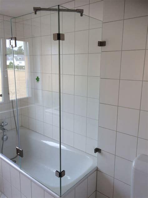 badewannenaufsatz aus glas massgerfertigt meitinger