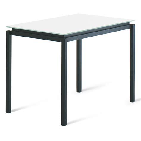 White Bar Table Modern Bar Tables Raiden White Bar Table Eurway
