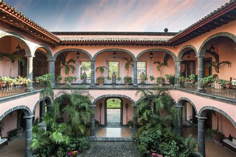 Types Of House Architecture by 5 Haciendas That Take Your Breath Away Venuelust