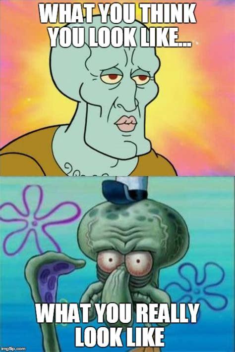 Squidward Meme Generator - squidward meme imgflip