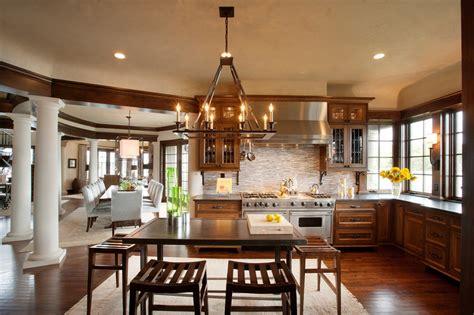 House Design Modern Classic elegant englisch sch 246 nes haus am fluss mit fantastischer