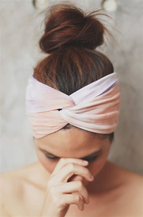hair band hairstyle 20 chic hairstyles with headbands for young women pretty