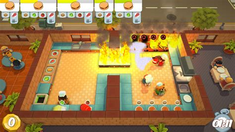 like overcooked best local multiplayer of 2016 polygon