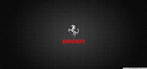ferrari emblem black and black ferrari logo wallpaper hd www imgkid com the