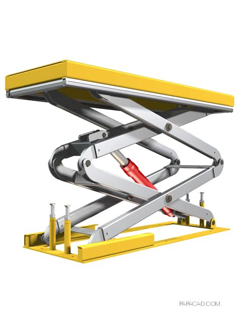 hydraulic scissor lift table hydraulic scissor lift table design calculation the best