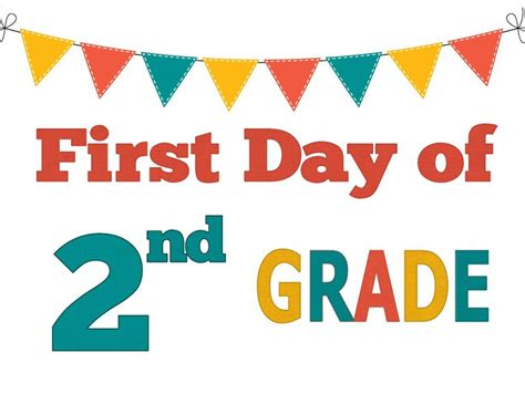 libro schools first day of 8 first day of signs