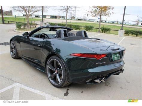 jaguar f type green 2016 racing green metallic jaguar f type r